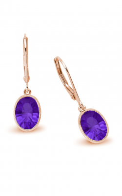 Stanton Color Leverbacks Earring 78344-LEAM product image