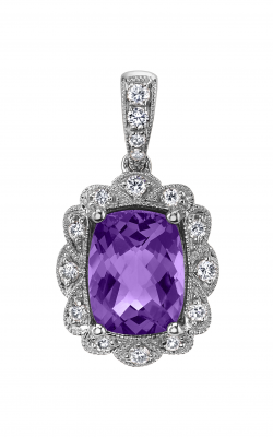 Stanton Color Pendants Necklace 11901-PAM product image