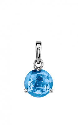 Stanton Color Pendants Necklace 29581-PBT product image