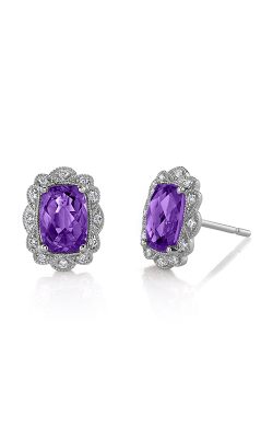 Stanton Color Studs Earring 11901-EAM product image