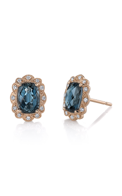 Stanton Color Studs Earring 11904-ELB product image