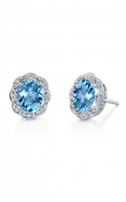 Stanton Color Studs Earring 22291-EBT product image