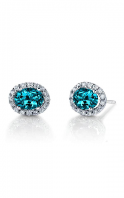 Stanton Color Studs Earring 69881A-EBZ product image