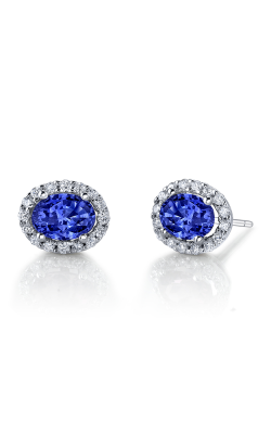 Stanton Color Studs Earring 69891-EBS product image