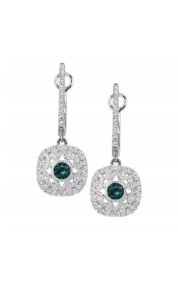 Stanton Color Drop Earring 86641-HAL product image