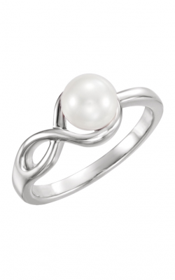 Stuller Pearl Fashion Rings 6480 product image
