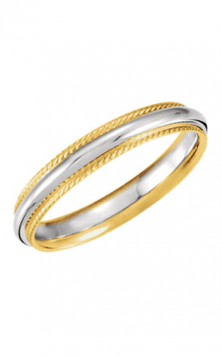 Stuller Ladies Wedding Band 5991 product image