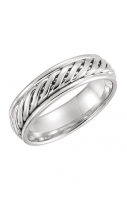Stuller Men's Wedding Band 51298 product image