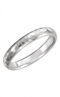 Stuller Men's Wedding Band 51529 product image