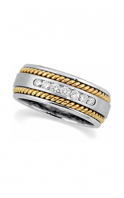 Stuller Ladies Wedding Band 64125 product image