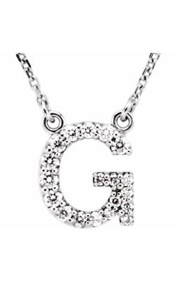 Stuller Diamond Fashion Necklace 67311-106 product image