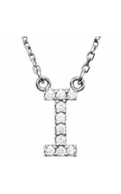 Stuller Diamond Fashion Necklace 67311-108 product image