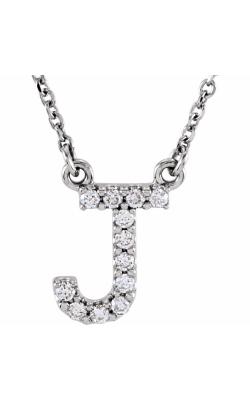 Stuller Diamond Fashion Necklace 67311-109 product image