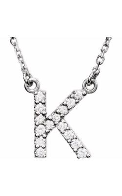 Stuller Diamond Fashion Necklace 67311-110 product image