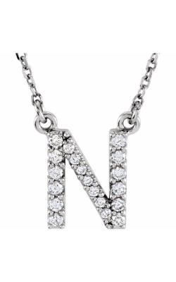Stuller Diamond Fashion Necklace 67311-113 product image
