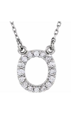 Stuller Diamond Fashion Necklace 67311-114 product image