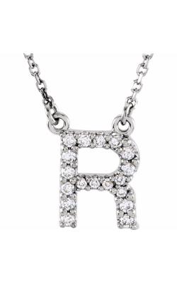 Stuller Diamond Fashion Necklace 67311-117 product image