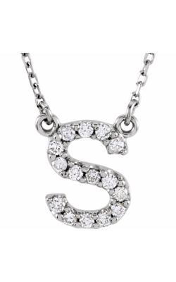 Stuller Diamond Fashion Necklace 67311-118 product image