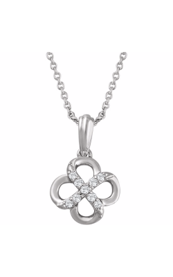 Stuller Diamond Fashion Necklace 651783 product image