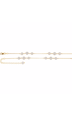 Stuller Pearl Fashion Necklace 651650 product image