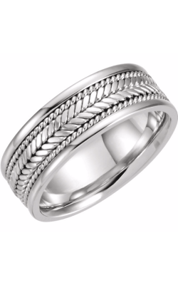 Stuller Ladies Wedding Band 50121 product image