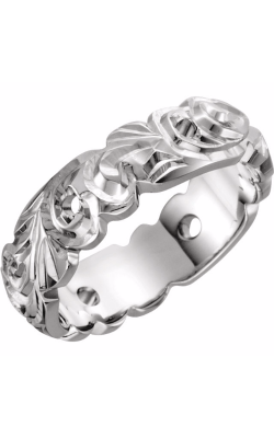 Stuller Ladies Wedding Band 50063 product image