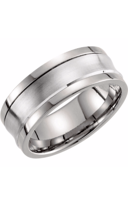 Stuller Men's Wedding Band T1026 product image