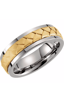 Stuller Men's Wedding Band T1029 product image