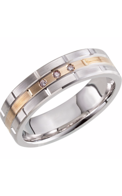 Stuller Men's Wedding Bands Wedding Band 651398 product image