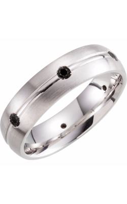 Stuller Men's Wedding Bands Wedding Band 651402 product image