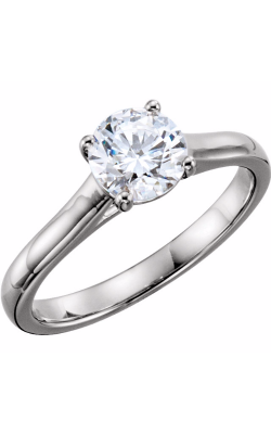 Stuller Solitaire Engagement Ring 122440 product image