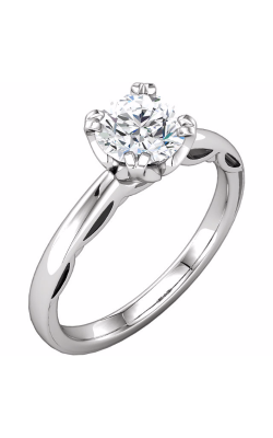 Stuller Solitaire Engagement Ring 122431 product image