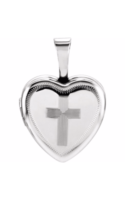 Stuller Religious and Symbolic Necklace R45371 product image