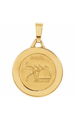 Stuller Religious and Symbolic Pendant 651332 product image