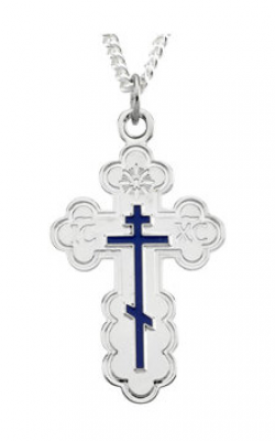 Stuller Religious And Symbolic Necklace R41433 product image