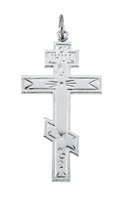 Stuller Religious and Symbolic Pendant R41427 product image
