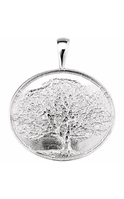 Stuller Religious and Symbolic Pendant 85833 product image