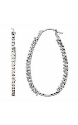 Stuller Diamond Fashion Earrings 66420 product image