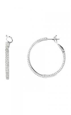 Stuller Diamond Fashion Earrings 68229 product image