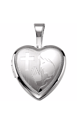 Stuller Youth Necklace R45372 product image