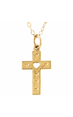 Stuller Youth Necklace 19534 product image