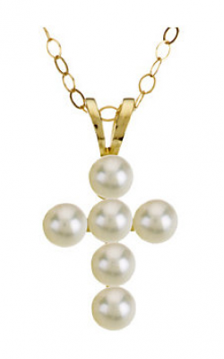 Stuller Youth Necklace 19694 product image