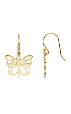 Stuller Religious and Symbolic Earrings R16583 product image