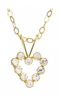 Stuller Youth Necklace 19696 product image