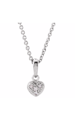 Stuller Youth Necklace 650756 product image