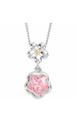 Stuller Youth Necklace 190047 product image