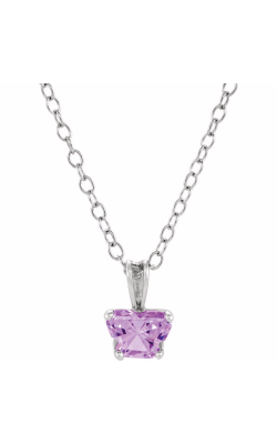 Stuller Youth Necklace 190041 product image