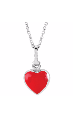 Stuller Youth Necklace 650820 product image