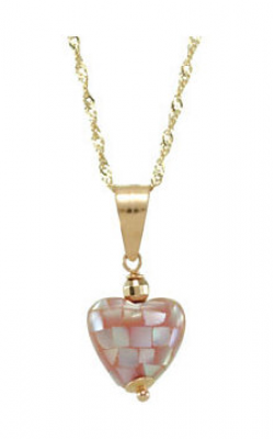 Stuller Youth Necklace 190005 product image