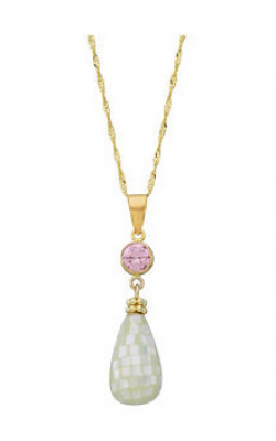 Stuller Youth Necklace 190001 product image